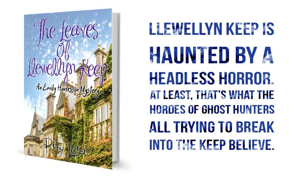 Leaves of Llewellyn Keep